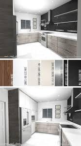 modern kitchen red 53 best modern kitchens images on pinterest architecture