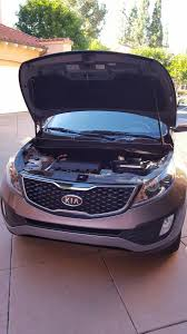 kia amanti 2011 part no oem bonnet shock kia forum