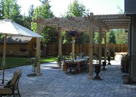 patio trellis plans tags wonderful custom pergola kits fabulous
