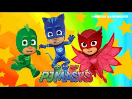 pj masks moonlight heroes android game trailer gameplay