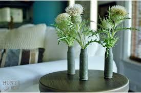Bullet Vase Bullets To Beautiful