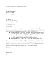 internship welcome letter sample professional resumes example online