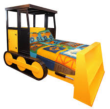 Full Bed Mattress Set Buy A Hand Made Bulldozer Bed For Full Size Mattress Set Made To