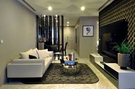 How To Interior Design Your Own Home The Stylish Condo Interior Design With Regard To Your Own Home