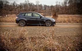 subaru rally wheels 2012 subaru impreza wrx editors u0027 notebook automobile magazine