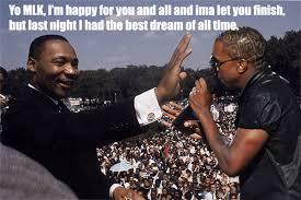 Martin Luther King Meme - kanye mlk vma the pwn zone