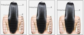 best hair extension method best in hair extensions