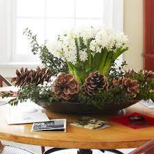 christmas floral arrangements 44 flower arrangements for christmas