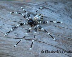 spider ornament with spider legend spider