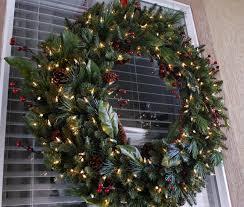 Ge Pre Lit 7 U0027 by 100 Lighted Tree Home Decor Artificial Christmas Palm Tree