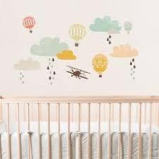 chambre bébé nuage chambre bébé nuage déco et mobilier berceau magique