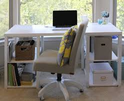 Diy Home Desk Diy Home Office Or Child S Desk 5 Steps