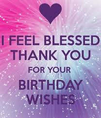 wedding wishes reply thanking for birthday wishes reply birthday thank you quotes who