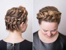 show pix of braid 17 braided hairstyles with gifs how to do every type of braid
