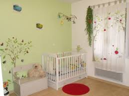 chambre fille vert decoration chambre fille vert visuel 4