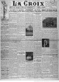 Le Cercle Des Dés Mina Voyance La Croix 1931 06 04 Gallica