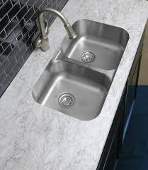 undermount sink with formica formica undermount sink cheap stainless steel countertops with