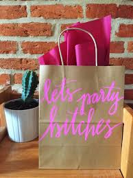 bachelorette party gift bags bachelorette goodie bags best 25 nashville bachelorette