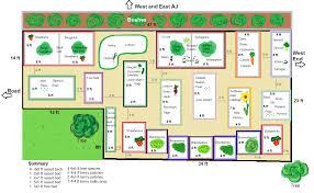 How To Plan A Garden Layout Community Garden Plans Garden Plan 2 Gardening Pinterest