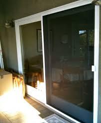 Exterior Doors Rona Retractable Screen Doors Rona Womenofpower Info