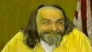 Charles Manson Meme - charles manson post in the wrong dance revolution youtube