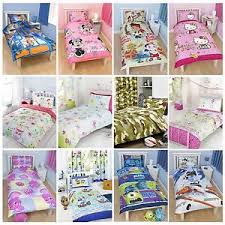 Duvet Covers Kids Kids Disney And Character Single Duvet Covers U2013 Children U0027s Bedding
