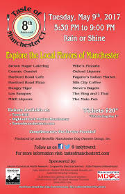 advanced lighting and sound 20480 poster 2017 proof page 001 taste of manchester to benefit