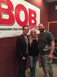 Radio Bob Fm Patrik Tanner Lead Guitar Music Director With Gb Leighton