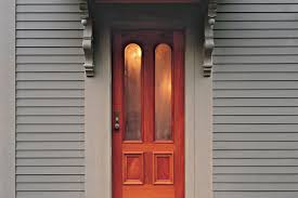 can you use an existing door for a barn door wooden front doors cost safety and buying tips this