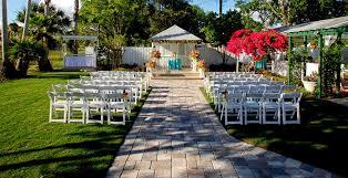 Wedding Venues In Orlando Orlando Wedding Venue Ceremony U0026 Reception Celebration Gardens