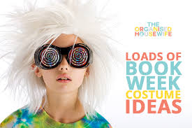 book week costume ideas australian story the organised