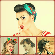 on trend vintage hairstyles 2015 spring hairstyles 2017 hair