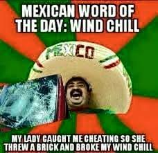 Mexican Word Of The Day Meme - mexican word of the day home facebook