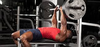 1 Rep Max Bench Press Chart Calculate Your One Rep Max 1rm