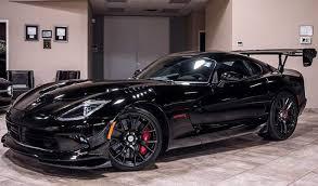 black dodge viper for sale 2016 dodge viper acr for sale