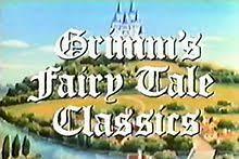 grimm u0027s fairy tale classics wikipedia