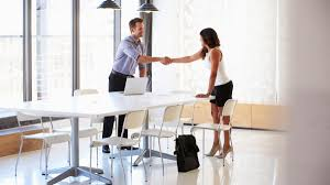 13 ways to make any office guest feel welcome the business journals