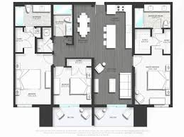 luxury apartment plans 47 beautiful gallery of luxury apartment floor plans home house