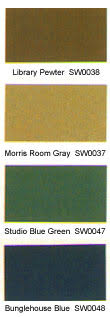 interior colors for craftsman style homes evolution of the arts and crafts style craftsman perspective