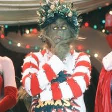 grinch christmas sweater 24 ugliest christmas sweaters in and tv rotten tomatoes