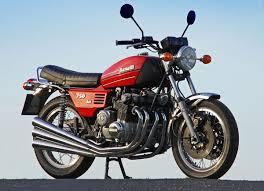benelli motorcycle benelli 750 sei