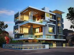 bungalows design bungalow elevation d building rendering bungalow design india