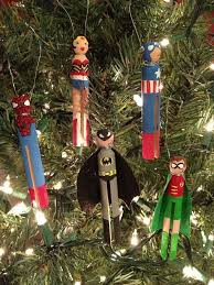clothespin ornaments do it and how
