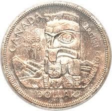 1 dollar elizabeth ii british columbia canada u2013 numista