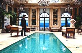 Houses With Big Windows Decor Home Decor Housesth Indoor Pools Photos Design Images