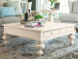 cream coffee table with drawers home decorating interior design