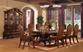 Dining Room Set With Buffet Sideboards Interesting Dining Room Set With Hutch Dining Room