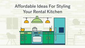 6 landlord approved apartment kitchen design ideas u2014 real estate