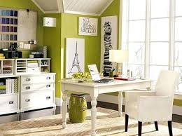 vibrant green home office best paint color for office space best