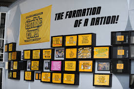 terrible towel wall unveil 4 27